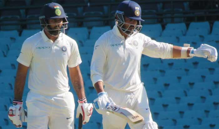 India vs Australia 2018: Murali Vijay Feels His Playing Style Suits Australian Conditions