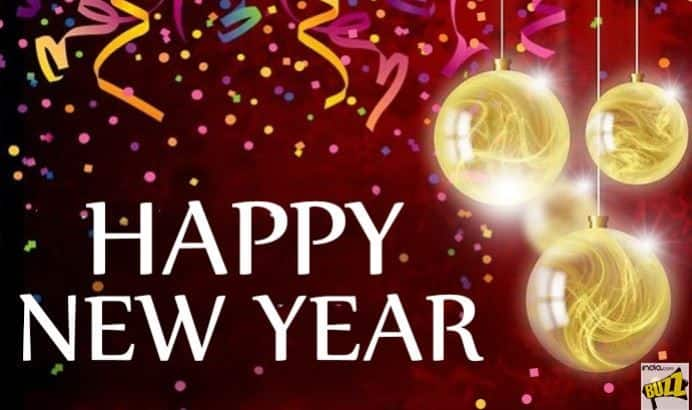 Happy New Year 2021 WhatsApp Messages, Wishes, SMS, And Quotes to Wish Your Loved Ones
