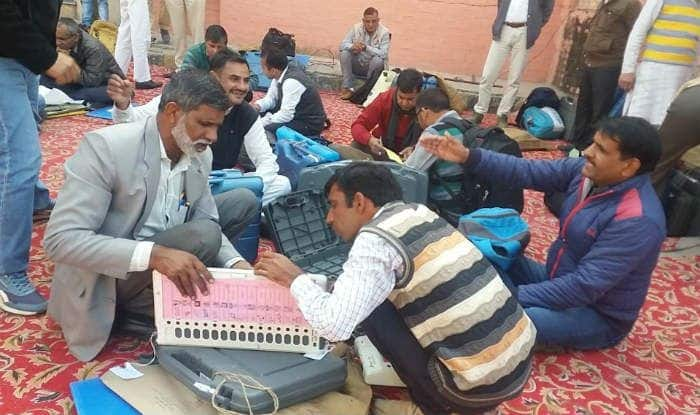 Hisar Municipal Corporation Elections to be Held Today; NOTA to Play Vital Role