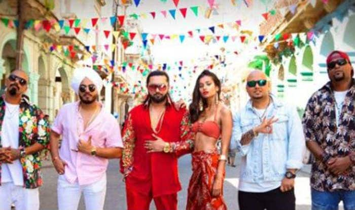 Honey Singh, Neha Kakkar's New Song Makhna Rules YouTube Charts