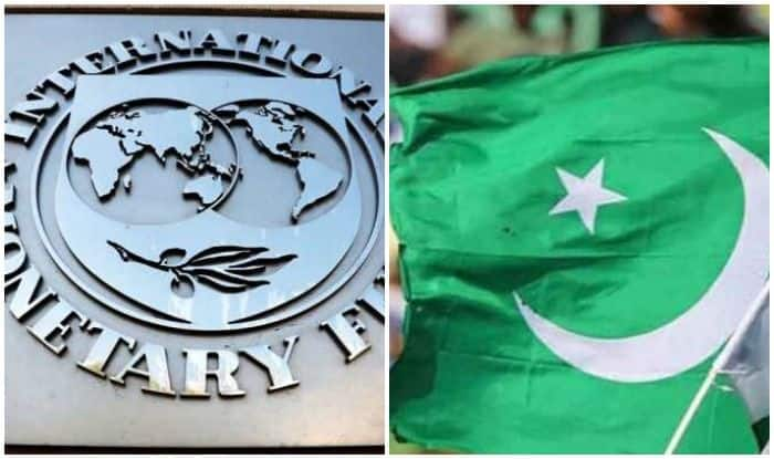 IMF to Dole Out  Billion in Next 3 Years to Pakistan in Bailout Package