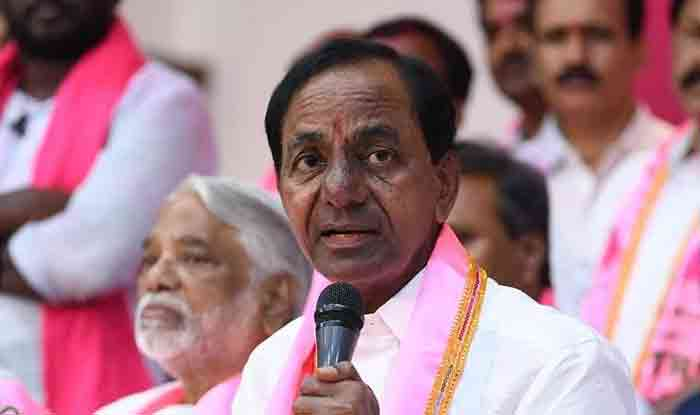 Counter to Grand Alliance? KCR's Bid to Forge Federal Front Sans Congress, BJP to Kickstart From Tomorrow