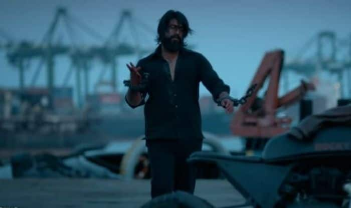 KGF – Chapter 1 Audience Review: Kannada Actor Yash's Movie Gets Thumbs-up For First Half of The Show