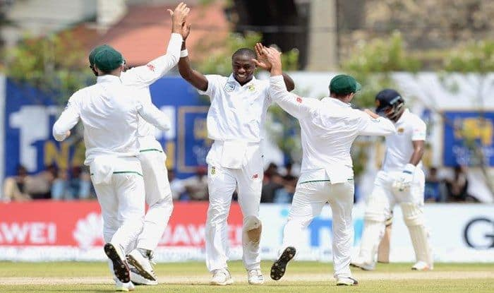 South Africa vs Pakistan 1st Test Live Cricket Streaming: When And Where to Watch SA vs PAK Centurion Test Live Online Streaming on Sony Liv App, Jio TV, TV Broadcast on Sony Sports, Dream XI, Dale Steyn, Mohammad Amir