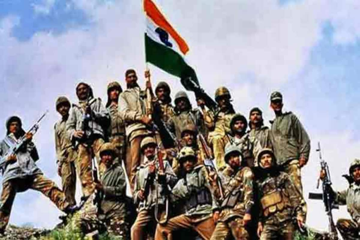 Kargil Vijay Diwas: A Homage to the Historic Day of 1999