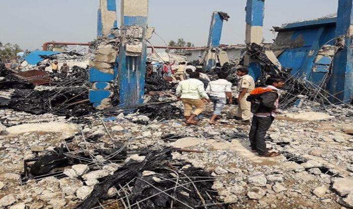 Karnataka: 6 Dead, 5 Injured After Boiler Blast at Sugar Factory