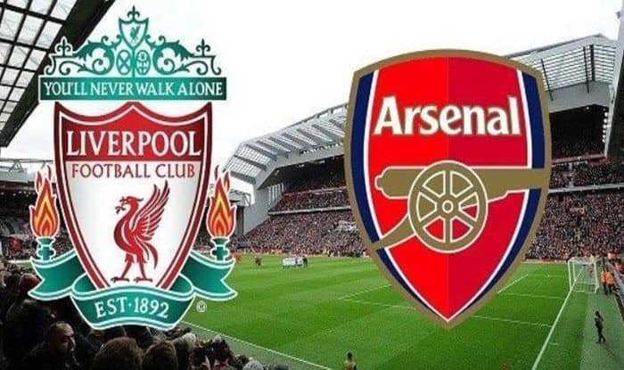 Liverpool vs Arsenal_Picture credits-Twitter
