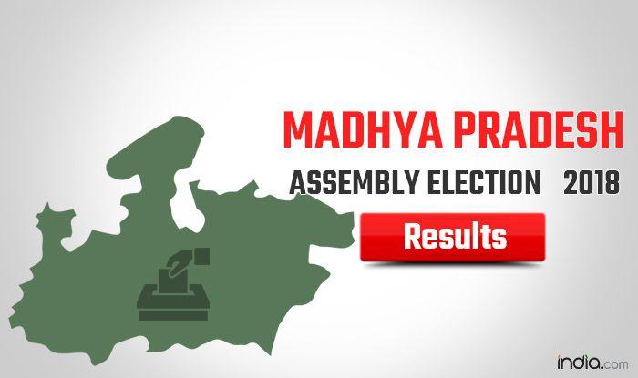 Madhya Pradesh Election Results: BJP, Congress Teeter-Totter Around Majority Mark; SP, BSP May Play Kingmaker