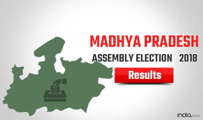 Madhya Pradesh Election Results 2018 LIVE Streaming on ZEE News Madhya Pradesh: Watch Madhya Pradesh Assembly Election Results Online Streaming and Telecast here