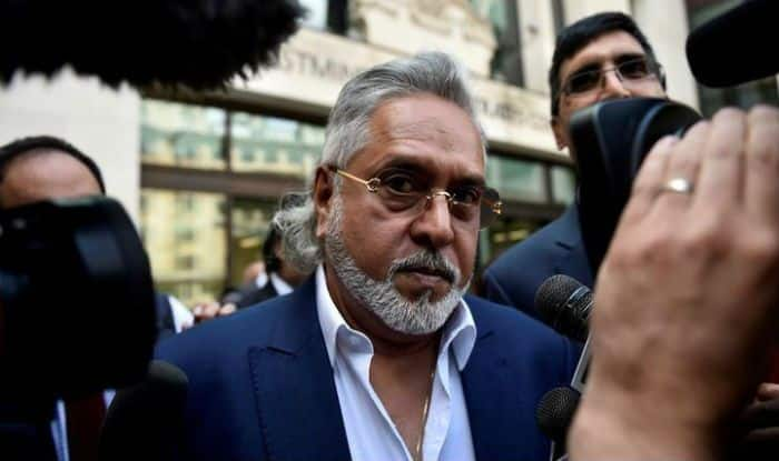 'Justice Prevails', Tweets Vijay Mallya as UK Court Allows Him to Appeal Against Extradition Order