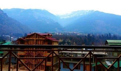 Manali Winter Carnival is Born Out of The Need Bring The Spotlight on Skiing