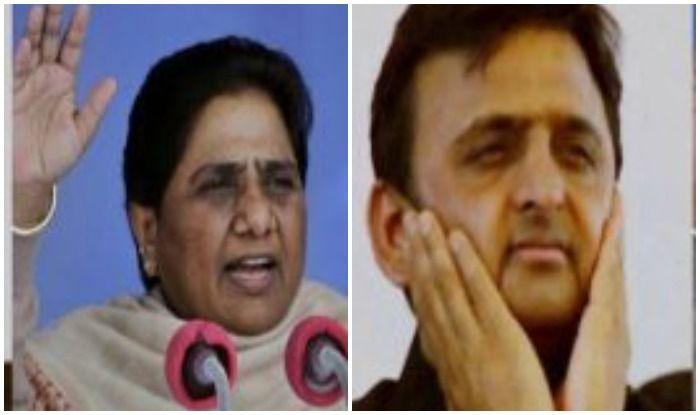 Lok Sabha Elections 2019: BJP Taught me The Art of Making Friends, Says Akhilesh Yadav on Alliance With Mayawati's BSP
