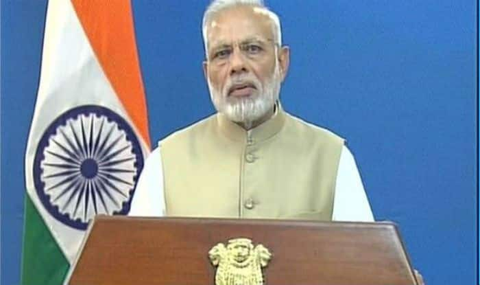 Vijay Diwas: PM Narendra Modi, President Ram Nath Kovind Pay Tribute to 1971 Indo-Pak War Martyrs