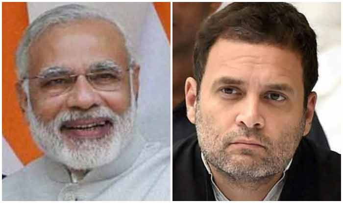 In Valedictory Lok Sabha Speech, PM Modi Takes Potshots at Rahul Gandhi, Pitches For Majority Govt