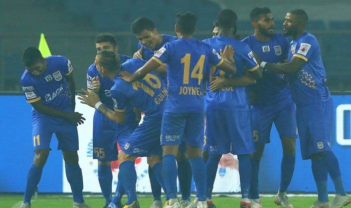 Indian Super League 2018-19: Mumbai City FC Floor Delhi Dynamos 4-2 With Second-Half Blitz