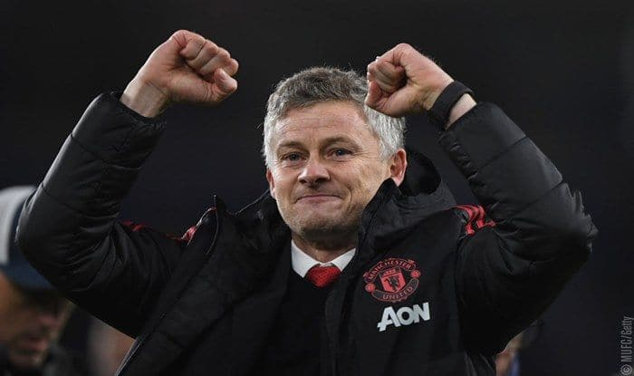 Relish Rather Than Fear Old Trafford, Ole Gunnar Solskjaer Tells Manchester United