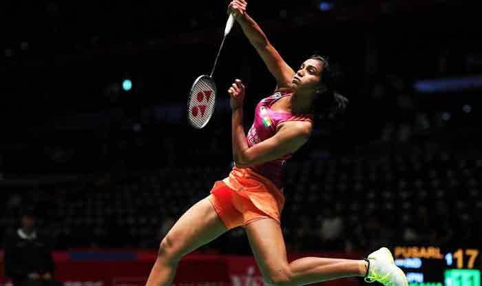 Only One Player Cannot Dominate Badminton, Says PV Sindhu Ahead of All England Championship