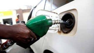 Petrol, Diesel Prices Register Sharp Cut; Check Out Latest Rates in Metro Cities Here