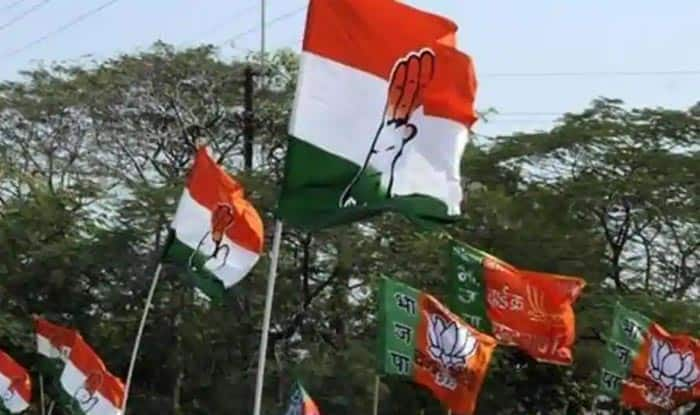 Assembly Election Results 2018 Live News Updates: Congress Seeks Governor's Appointment to Stake Claim to Form Govt in MP