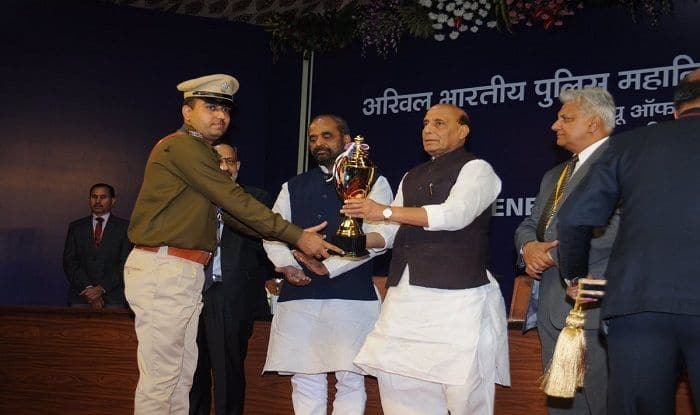 Union Home Minister Releases List of Top 10 Performing Police Stations Across India