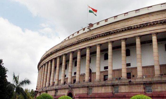 Parliament: Rajya Sabha Passes General Category Reservation Bill