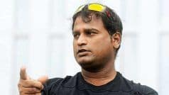 Ramesh Powar Returns as Head Coach of Indian Women's Team, Replaces WV Raman