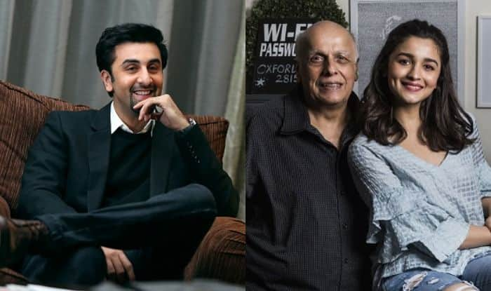 Alia Bhatt Reacts to Her Father Mahesh Bhatt's Comments on Her Relationship With Ranbir Kapoor