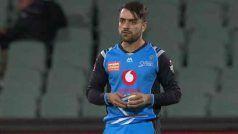 Band-e-Amir Dragons vs Kabul Eagles - Live Cricket Score Shpageeza Cricket League 2019