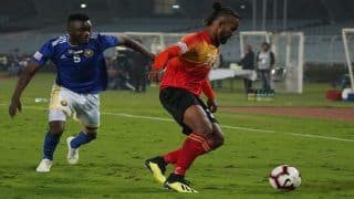 Work Closely With AIFF: FIFA to I-League Clubs
