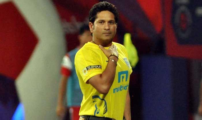 Sachin Tendulkar to do Push Ups at New Delhi Marathon to Support Pulwama Attack Martyrs' Families