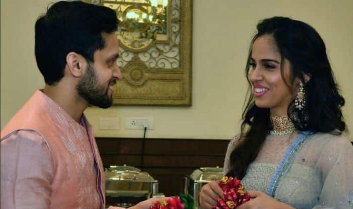 Saina Nehwal – Parupalli Kashyap Wedding: Twitterati Pours Heartiest Congratulations on Newlyweds – Check Tweets