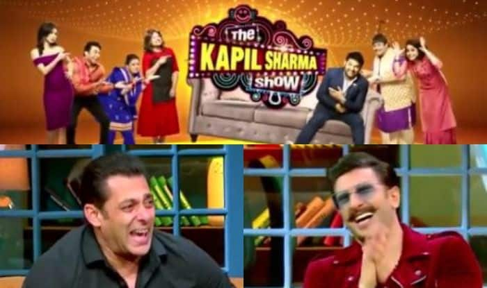 The Kapil Sharma Show: Makers Release First Episode's Teaser, Announce The Premiere Date of The Comedy Show, Watch