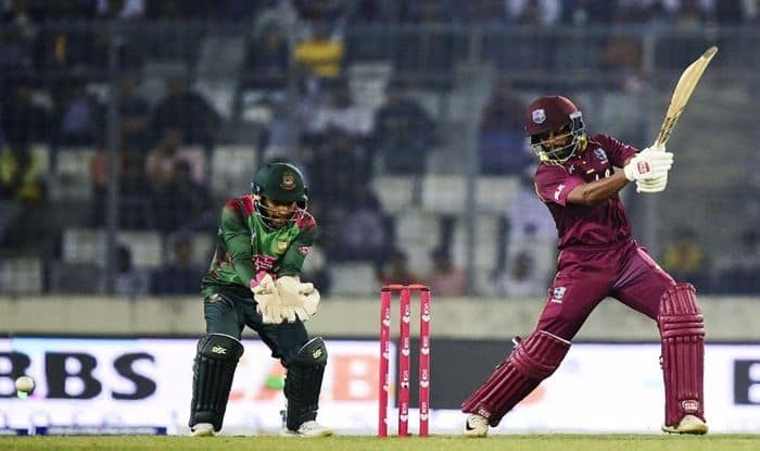 Bangladesh vs West Indies Live Streaming: When And Where to Watch BAN vs WI 3rd ODI Match Online on Hotstar, Jio TV, TV Coverage on Star Sports, IST, Probable Playing XI