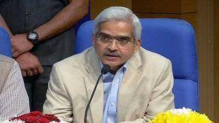 Top 50 Non-banking Finance Companies Are Under RBI Scanner: Shaktikanta Das