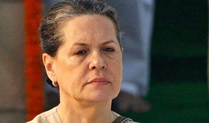 Sonia Gandhi Writes Emotional Letter to Rae Bareli Electorate, Thanking Them For Her Win
