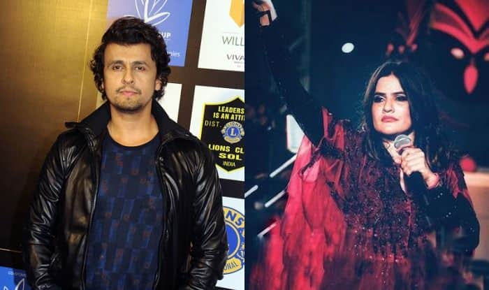 Sonu Nigam Slammed For Supporting Anu Malik by Sona Mohapatra, Tells Her Every Issue Does Not Need Quarrelling Over