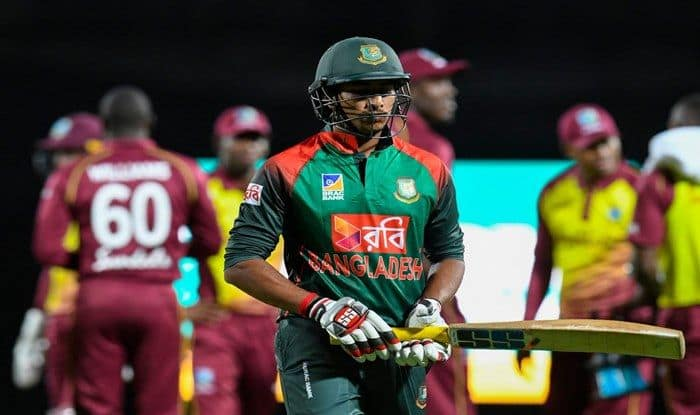 Bangladesh Vs West Indies Live Cricket Streaming When And