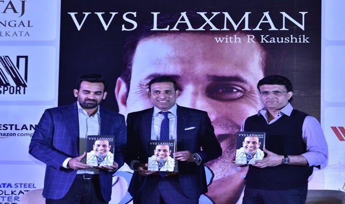 Sourav Ganguly Credits VVS Laxman For Saving His Career, Applauds Batsman For Historic 281 at Eden Gardens Against Australia