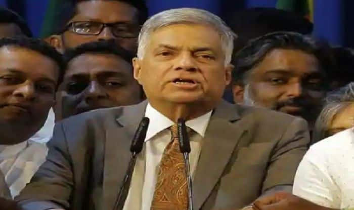 Sri Lanka: India Hails End of Political Impasse in Island Nation; Reinstated PM Ranil Wickremesinghe Calls it 'Victory For Democracy'