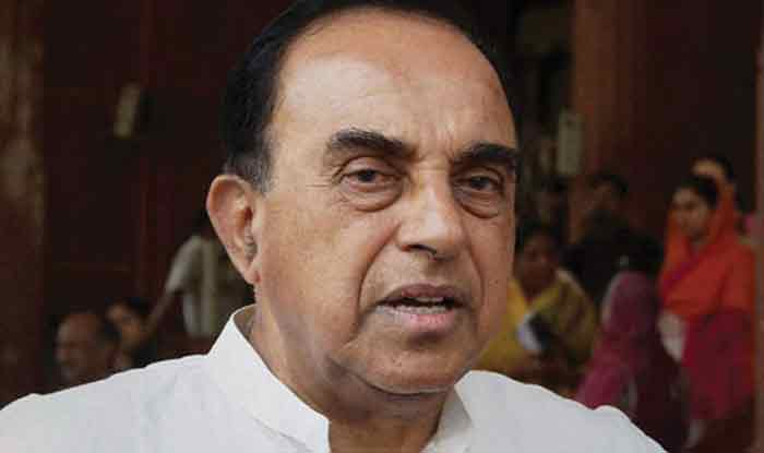 RBI Governor Shaktikanta Das 'Highly Corrupt', Was Removed From Finance Ministry: Subramanian Swamy