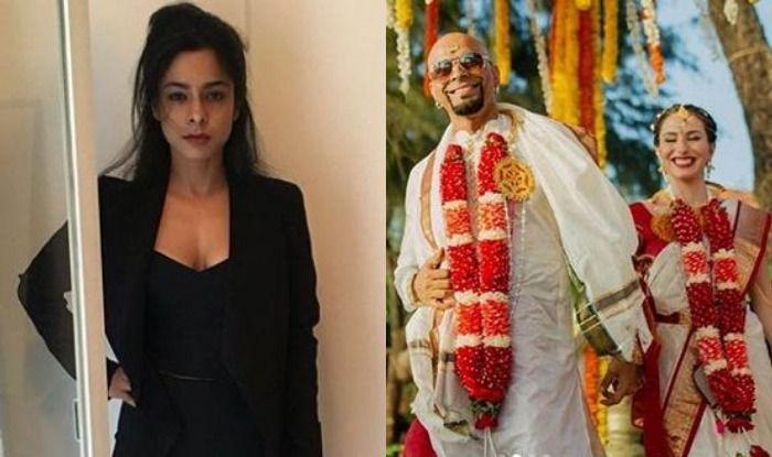 Raghu Ram-Natalie Di Lucio Marriage: MTV Roadies Creator's Ex-Wife Sugandha Garg Wishes Couple on Nuptials