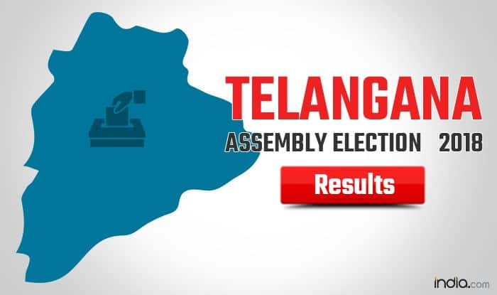 Telangana Assembly Results 2018