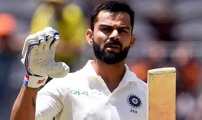 Virat Kohli to Captain ICC Test Team of the Year, Rishabh Pant, Jasprit Bumrah, Kane Williamson And Nathan Lyon Also Included in Playing XI