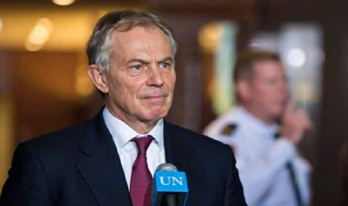 Tony Blair Urges UK Government, European Union to Prepare For Second Referendum