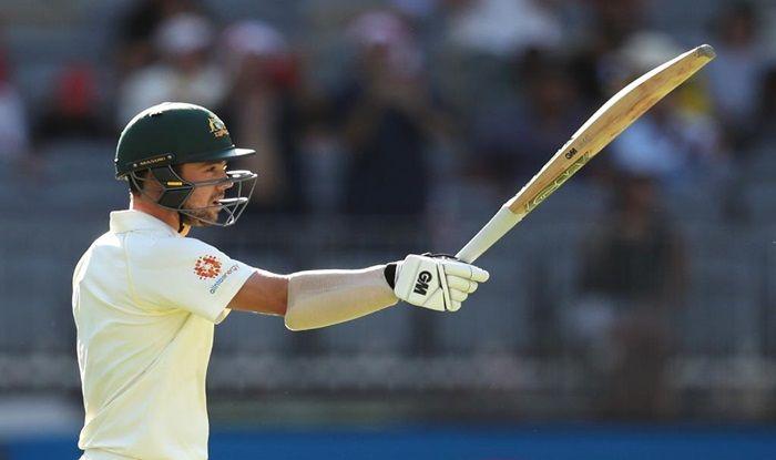 2nd Test Perth Australia vs India 2018: Marcus Harris, Travis Head Hit Fifties to Put Hosts on Top Against Spirited Show by Hanuma Vihari, Ishant Sharma And Jasprit Bumrah