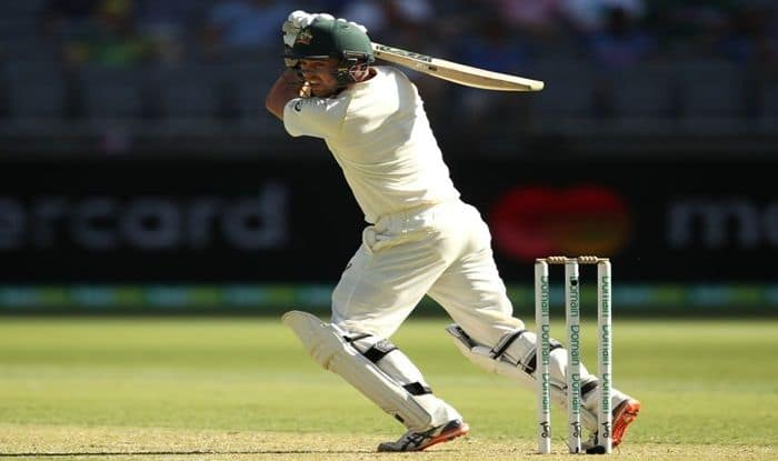 Australia vs India 2018, 2nd Test Perth: Marcus Harris, Travis Head Score Fifties For Hosts as Honours Shared on Day 1