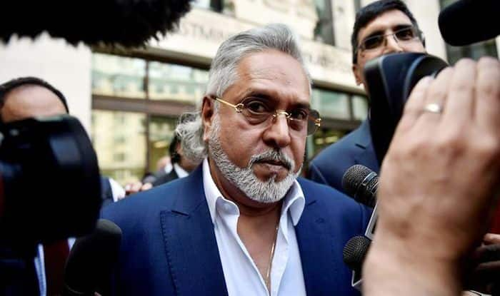 Confiscation is Draconian: Vijay Mallya on His Properties Being Seized Under Fugitive Economic Offenders Act