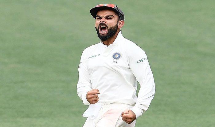 Australia vs India 2018: Cricket Needs Passionate Characters Like Virat Kohli:, Says Allan Border