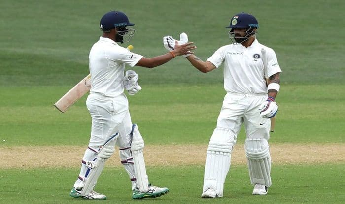 Australia vs India 2018 Live Streaming Perth Test: When And Where to Watch AUS vs IND 2nd Test Match Online on Sony Liv App, Jio TV, TV Coverage on Sony Sports Network, IST, Probable Playing XI