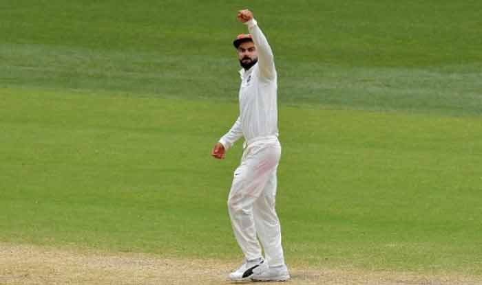 India vs Australia 2018, 3rd Test Melbourne: Zaheer Khan Backs Virat Kohli, Says Indian Captain Doesn't Need to Tone Down His Aggression